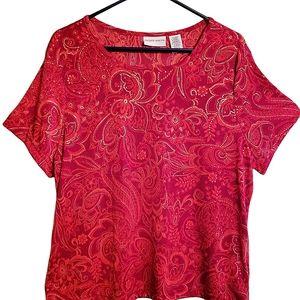 Jacqueline Smith women blouse